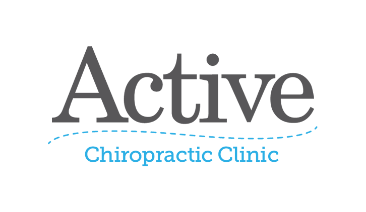 Active Chiropractic Clinic Logo